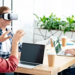 virtual reality for business collaboration