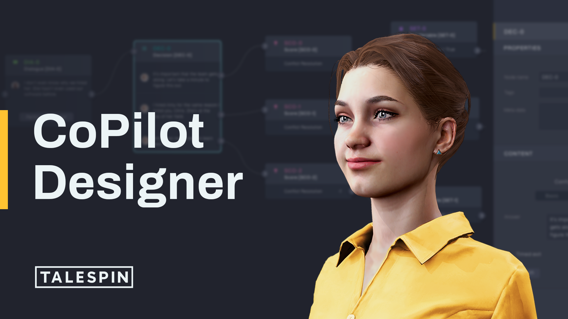 CoPilot Designer by Talespin partner