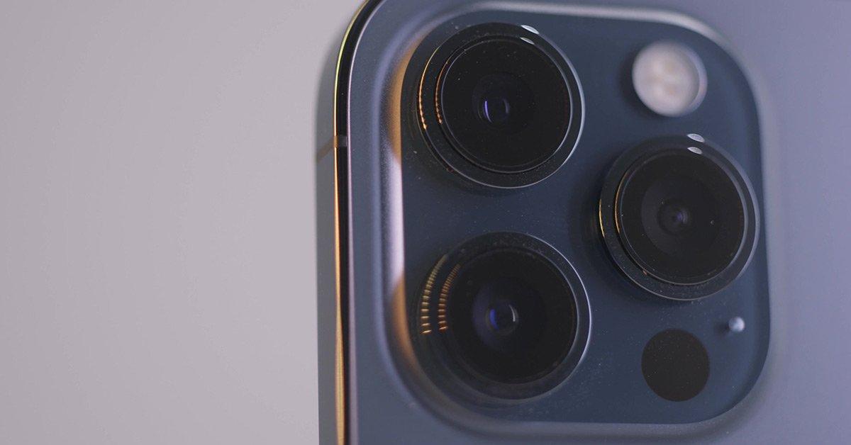 XR Lidar for iPhone
