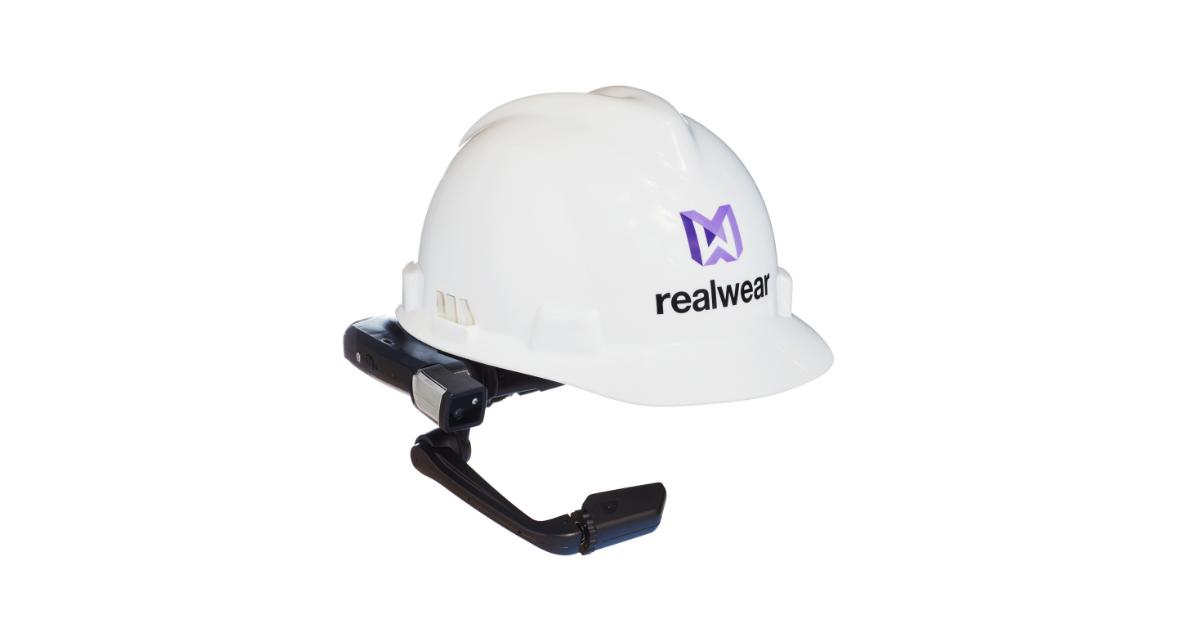 Realwear HMT Units
