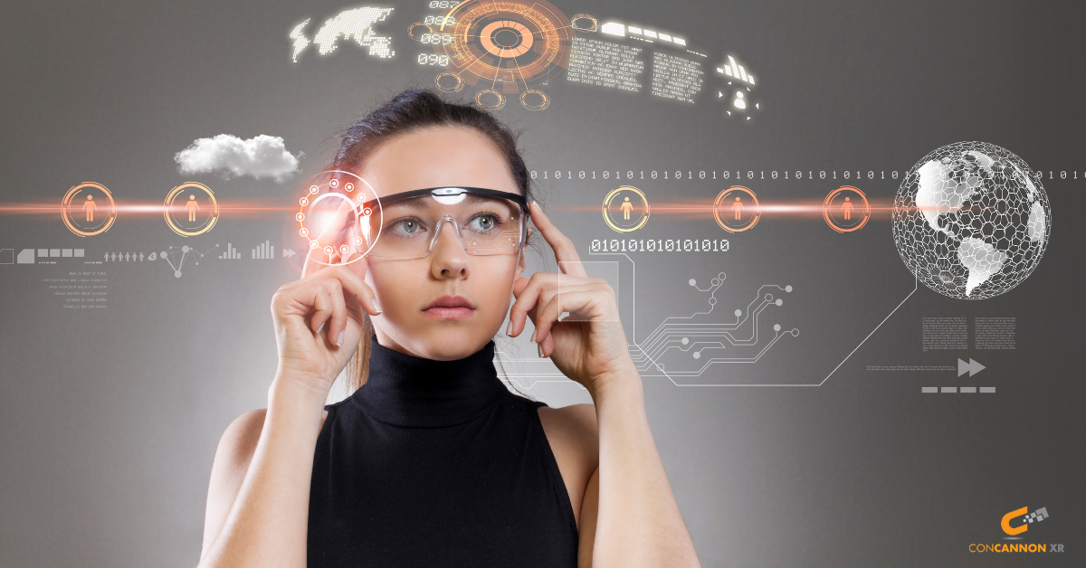 Smart Glasses in Business