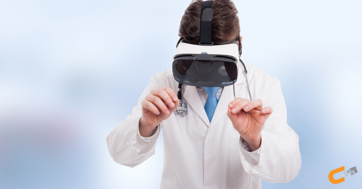 Immersive Learning Powered by VR Technology